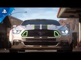 need for speed mustang for sale need for speed payback ps4 playstation
