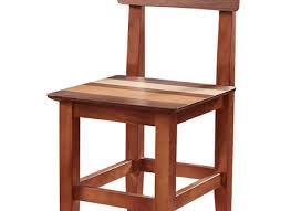 Dining Chair Plans Wonderfull Simple Wood Chair Plans Image Wood Patio Chairs Plans