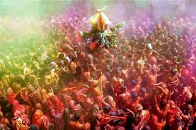 how to celebrate holi in different ways the financial express