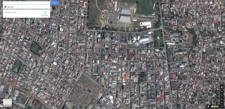 Map Of Trinidad Trinidad Map Google Earth U2013 Guqp