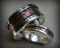 christian wedding rings sets mens cross wedding band rustic hammered cross ring oxidized