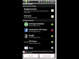 contact sync android how to sync contacts on android