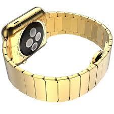 butterfly link bracelet images Luxury watchband metal watch butterfly loop strap for apple watch jpg