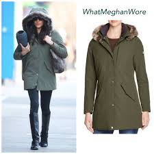 meghan markle toronto what meghan wore on twitter