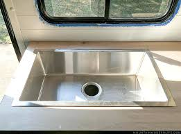 rv kitchen sinks and faucets rv kitchen sink looking for an affordable way to update your kitchen