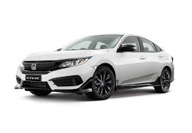 future honda civic the honda civic sedan honda australia