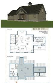 59 best barn home floor plans images on pinterest post and beam downing