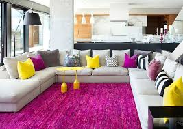 If You Love Colors Youll Love This Bright Living Room - Bright colors living room