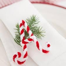 5 christmas place card ideas