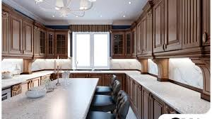 how to paint stained kitchen cabinets choosing between painted and stained kitchen cabinets