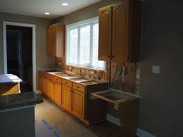 what is the average cost of refinishing kitchen cabinets how much does it cost to refinish kitchen cabinets by