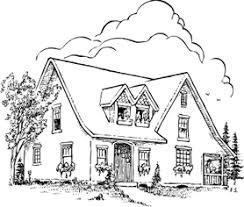 houses drawings house drawings frank smith signs