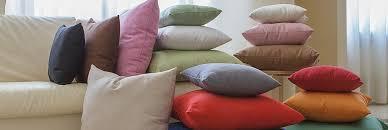 cuscini per arredo cuscini arredo per divani dettagli di stile morbidissimi