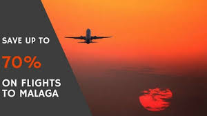 save money on flights looking to book a flight from the uk to malaga save up to 70 by