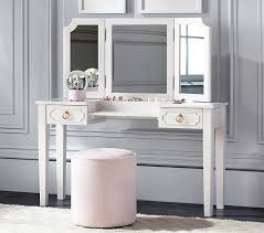 Pottery Barn Mega Desk Ava Regency Play Vanity Pottery Barn Kids