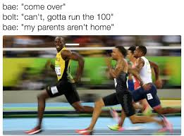 Running Meme - thinking about exercising stay fit with these hilarious memes about