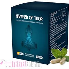 hammer of thor capsules