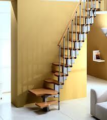 interior exquisite mini plus with landing beechspace saver loft