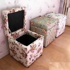 Floral Ottoman Floral Storage Ottoman Tedx Decors The Beautiful Of Floral