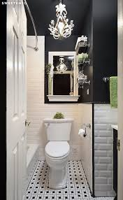 before and after prospect heights bathroom renovation white