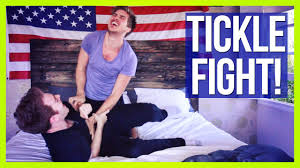 Challenge Shane Tickle Challenge With Shane Joey Graceffa Awesome Youtubers