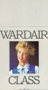 89 best wardair the glory days for my dad images on pinterest