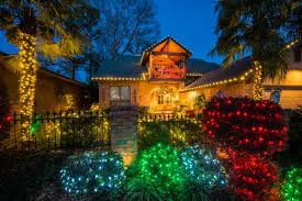 christmas lighting by red river lights
