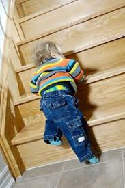 stairs at home remain a childhood hazard the new york times
