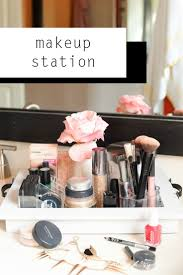 Organizing Bathroom Ideas 40 Best Cosmetics Organization Images On Pinterest Make Up
