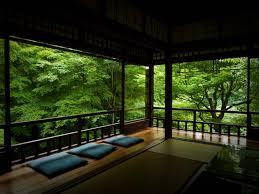 home modern japanese home design