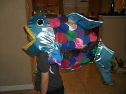 rainbow fish costume motleycrafts com