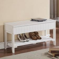 wonderful yukon entryway bench with shelf crate and barrel
