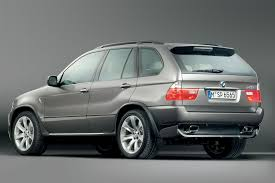pre owned 2000 to 2006 bmw x5 suv