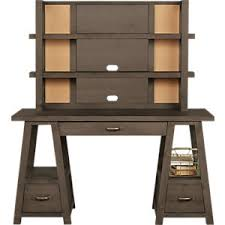 Espresso Desk With Hutch Montana Espresso 4 Pc Nursery Boys U0027 Bedroom Sets Dark Wood