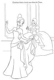 464 best coloring pages princess images on pinterest