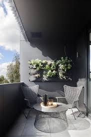 25 Best Small Balcony Decor by Pictures Pinterest Balcony Ideas Best Image Libraries