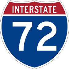 Interstate 72