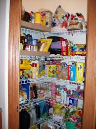 make a tidy pantry with pantry shelving ideas handbagzone