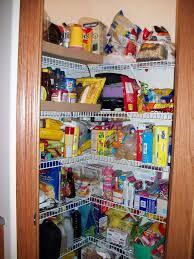 Kitchen Tidy Ideas Make A Tidy Pantry With Pantry Shelving Ideas Handbagzone