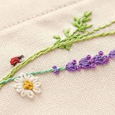 best 25 embroidery kits ideas on embroidery