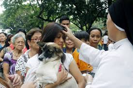 lenten season festivities in the philippines a showcase of