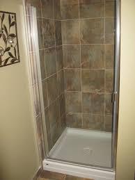 Standing Shower Bathroom Design Small Shower Design Ideas Webbkyrkan Webbkyrkan