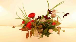 halloween floral centerpieces video how to create a beautiful valentine u0027s day floral
