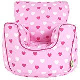 amazon co uk pink bean bags chairs home u0026 kitchen