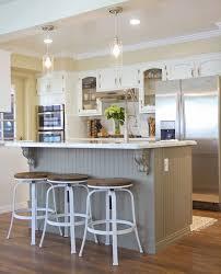 creative kitchen cabinet ideas chalk paint kitchen cabinets creative kitchen makeover ideas