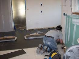 Floor Tiles For Kitchen by Steps To Remodeling Your Kitchen