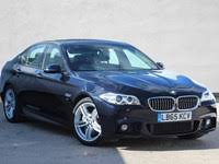parkers bmw 5 series bmw 5 series saloon review 2003 2010 parkers