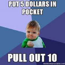 Meme Wallet - meme quote of the day 1 crypto wallet steemit