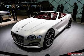 bentley sports coupe geneva 2017 bentley exp12 speed 6e concept gtspirit