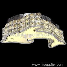 Ceiling Lights Cheap by Dolphin Living Room Lamp Bedroom Light Cheap Led Crystal Ceiling